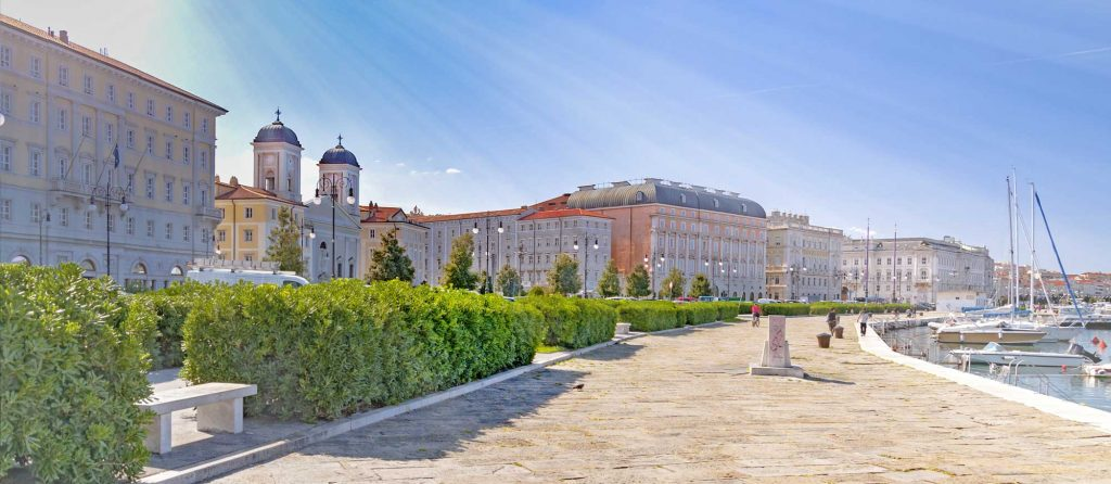 Photo Trieste