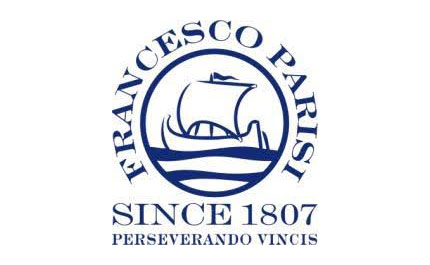 Logo Francesco Parisi