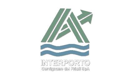 Logo Interporto Cervignano